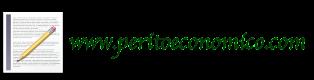 Perito Economista & Perito Financiero & Perito Fiscal & Perito Mecantil Logo
