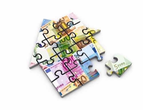 La banca gana en las hipotecas IRPH