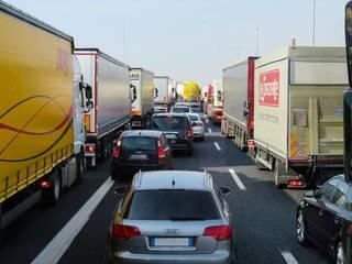 Cartel de camiones. Colapso judicial